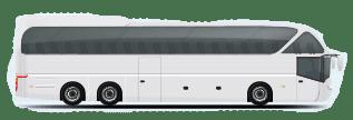 setra bus icon