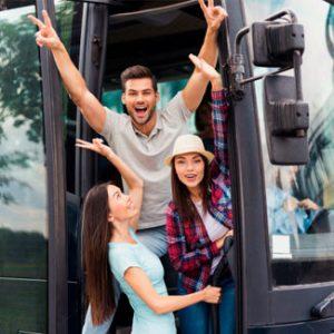 Family-Bus-Rental
